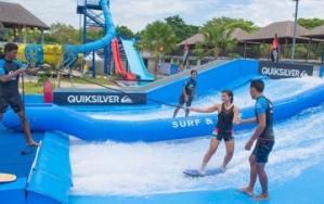 Surf & Turf Surf Rider