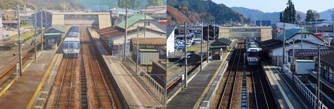 Stasiun Hida-Furukawa