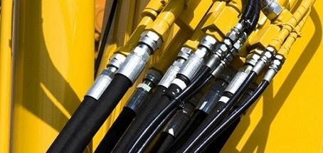 hose fitting hydraulic