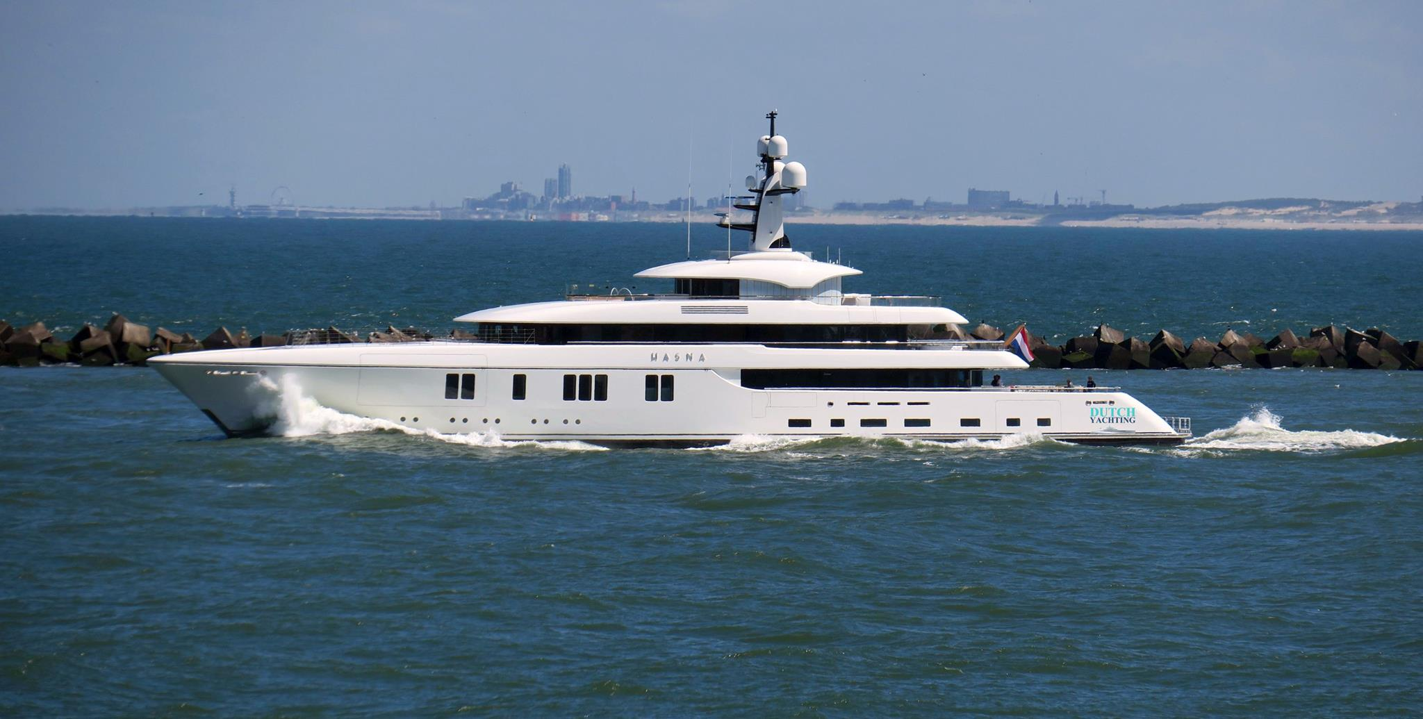 Top 5 Yacht Stories Of The Week