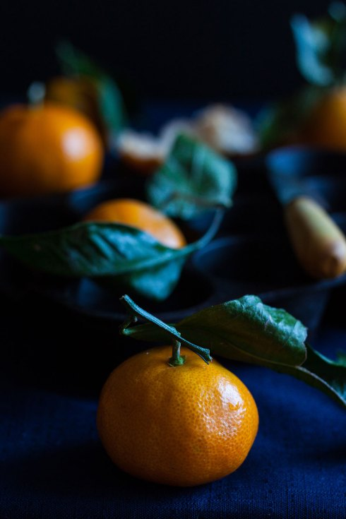 Hello My Dumpling | Satsuma Carrot Shrub