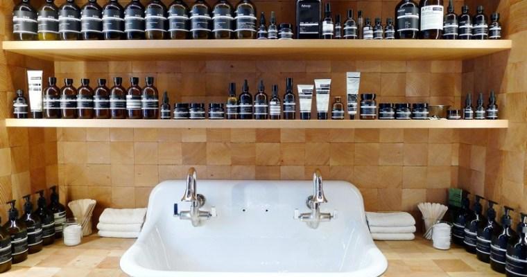Aesop Vancouver | Australian Skin Care Gastown Flagship Store