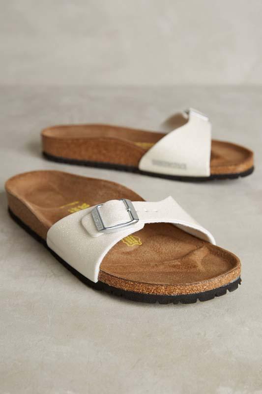 Birkenstock Madrid Galaxy Sandals HelloNance Fashion Beauty Lifestyle Canada