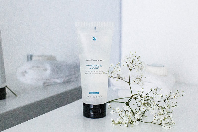 skinceuticals hydrating b5 masque review