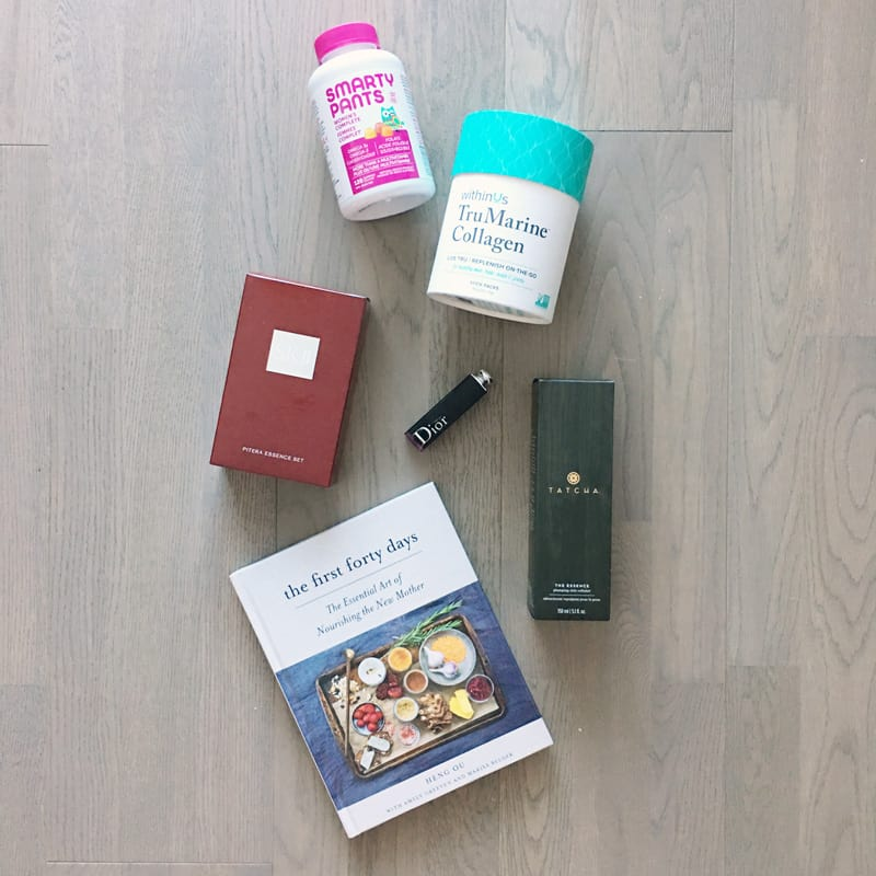 Monthly Beauty Buys   October Purchases