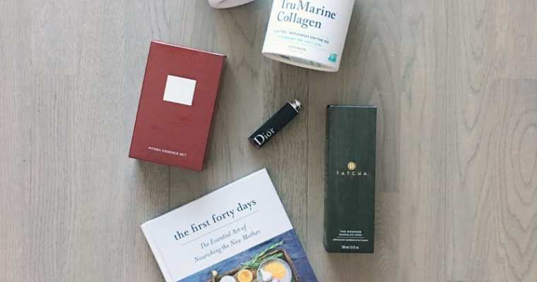 Monthly Beauty Buys | October Purchases