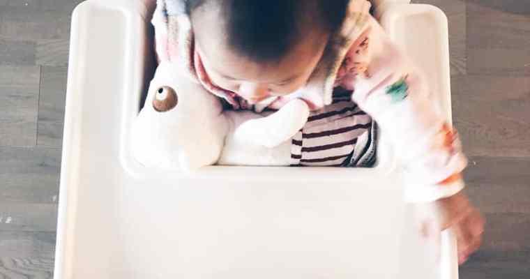 Baby Feeding Essentials: months 6+