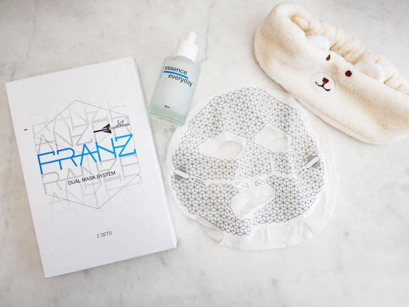 Franz Dual Mask System