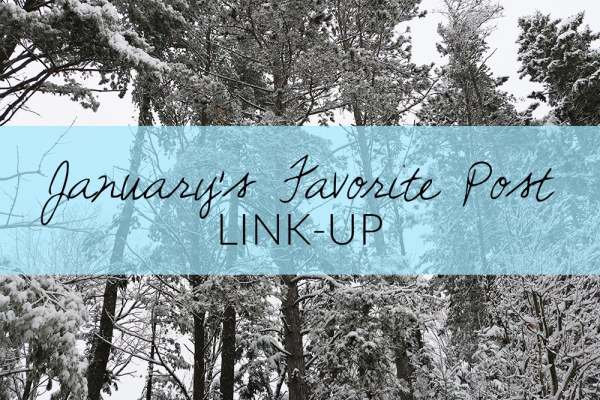 January Favorite Post