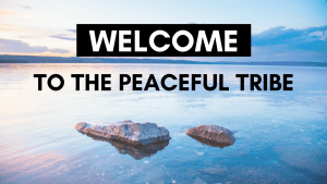 Welcome to Hello Peaceful Mind