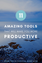 11 Amazing Tools That Will Make You More Productive