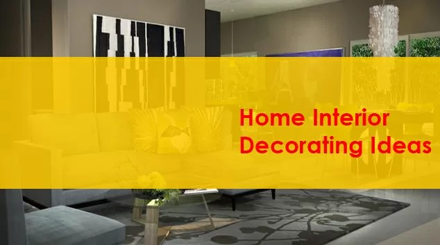 Home Interior Decorating Ideas Under $50