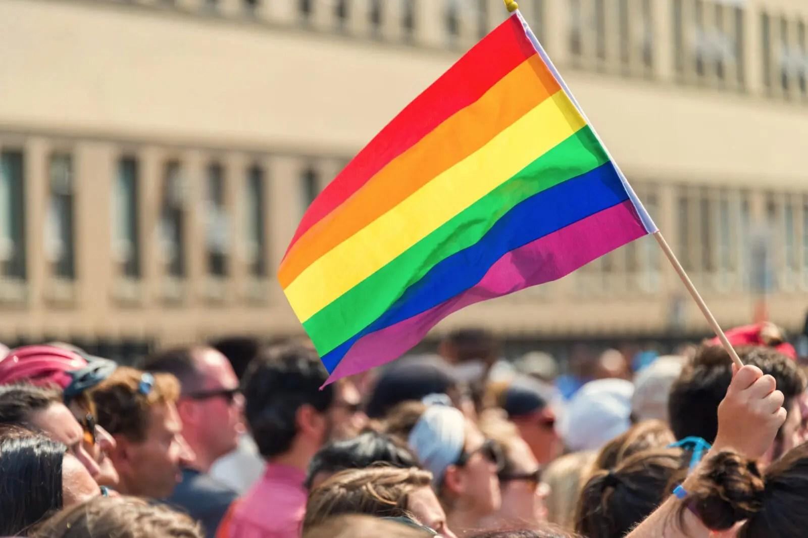 gay marriage equal rights prenups