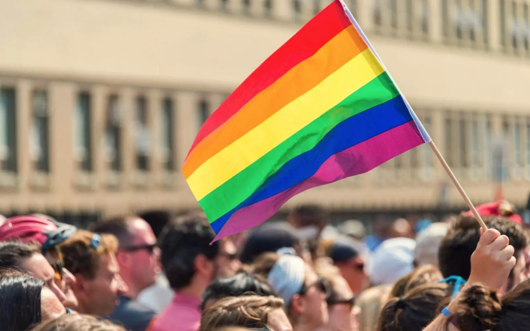 It's About Time: The Supreme Court's Historic Ruling on June 15th