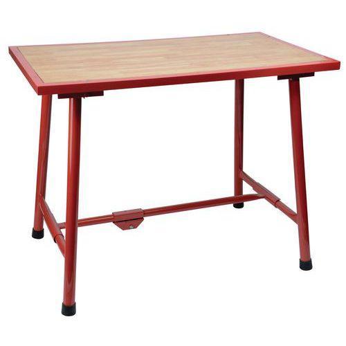 Table De Travail En Bois Tous Les Fournisseurs De Table