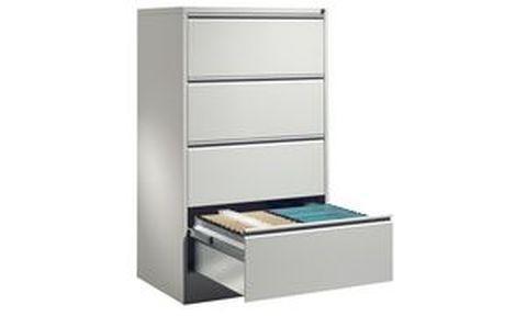 schafer armoire pour dossiers suspendus b 780 x t 580