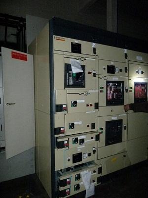 Armoire Electrique Tgbt Okken Doccasion