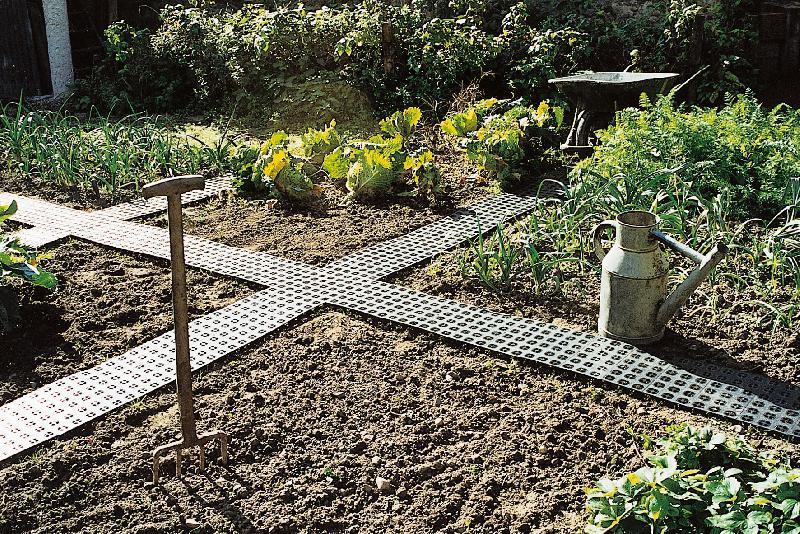 Dalle Alle Jardin Cool Ides Cratives Pour Amnager Votre