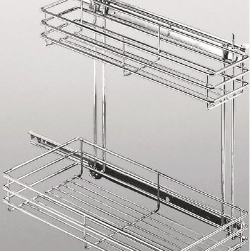 plateaux pour meuble d angle de cuisine magic corner arena style kessebohmer