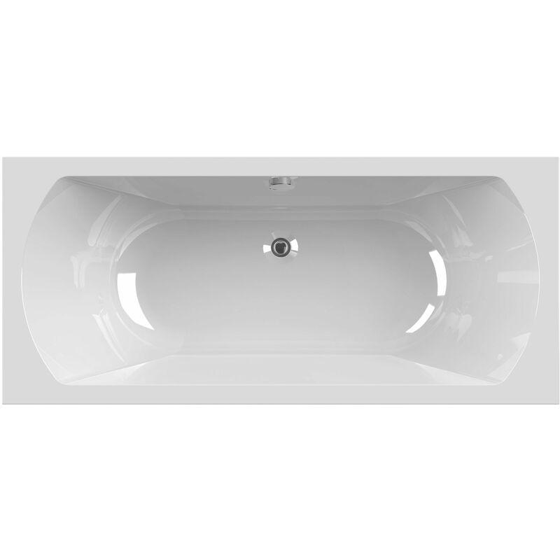 allibert baignoire d angle varia avec tablier 120 x 120