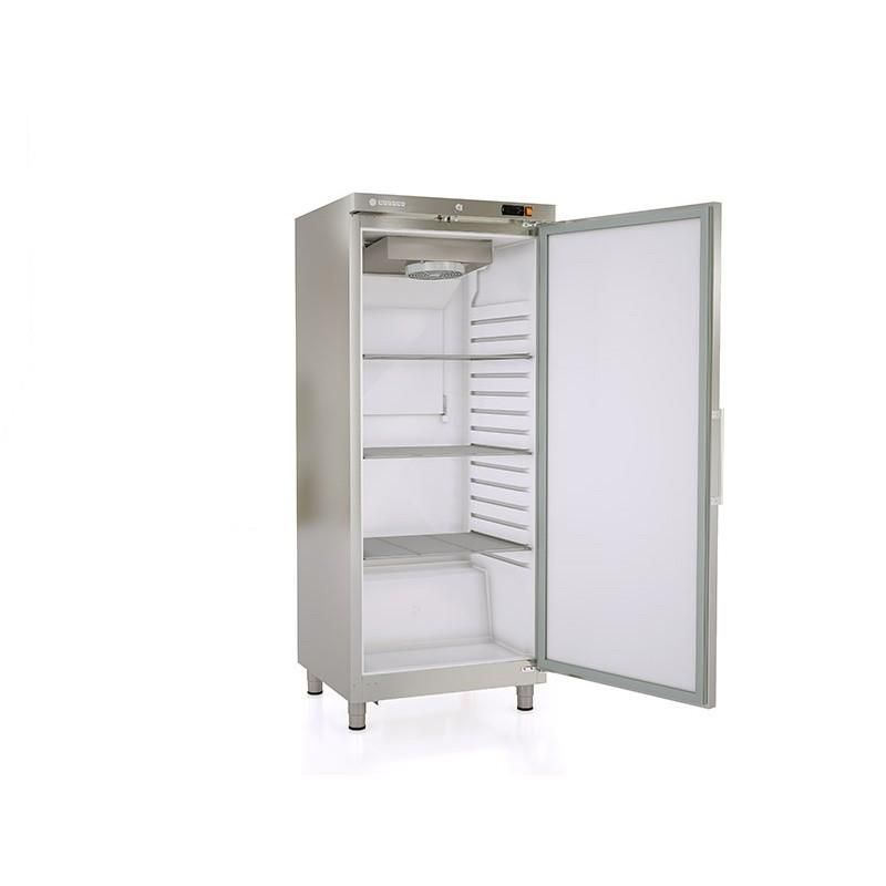 armoire negative 500l gn2 1 tropicalisee professionnel
