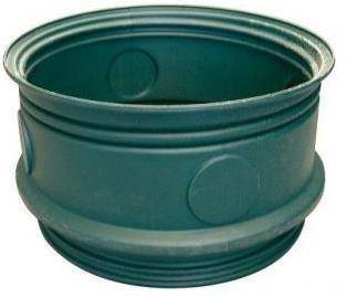 Rehausse Cylindrique Diametre 600 Pour Fosse Ref 31370rld