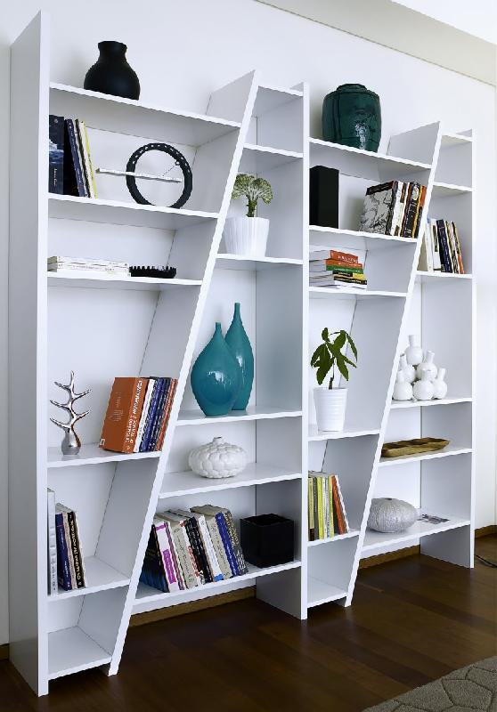 temahome delta 4 bibliotheque etagere