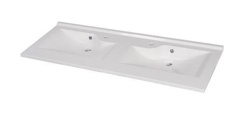 Plan Double Vasque Design Resiloge 120 Cm Plan Vasque Resiloge Comparer Les Prix De Plan Double Vasque Design Resiloge 120 Cm Plan Vasque Resiloge Sur Hellopro Fr