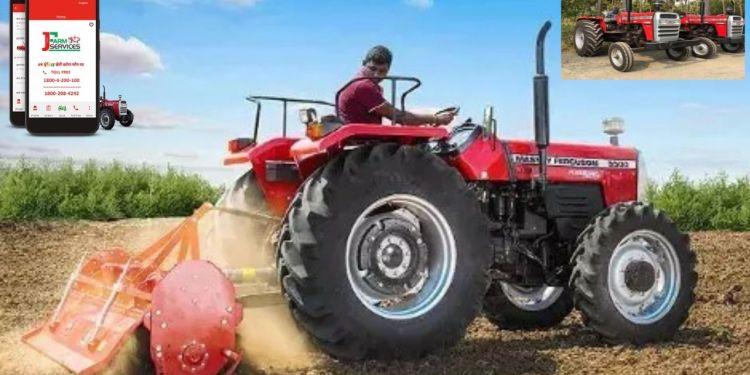 Free Tractors, Farm Equipment, TAFE, tractors, free rental scheme, farmers in Tamil Nadu, agricultural land, COVID-19 relief , free rental scheme, TAFE offers, Frmers in Rajasthan, massey ferguson, JFarm Services,