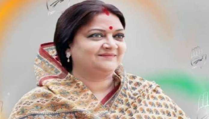 Mamta Bhupesh, Anganwadi , Women and Child Development Minister,