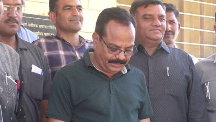 ACB Jaisalmer, ACB, excise, bribe, Anti-Corruption Bureau,