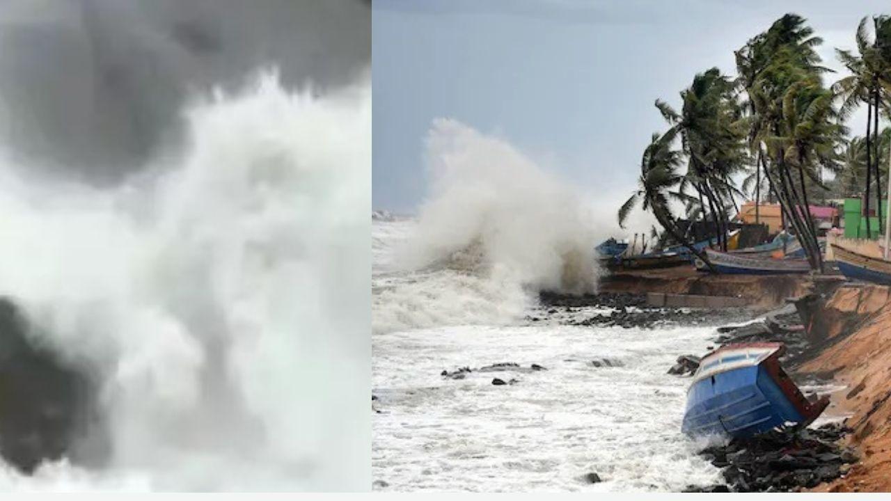 Gujarat,Maharashtra,Mumbai, Mumbai Weather, Mumbai India, Kerala,IMD,heavy rain,thiruvananthapuram,Cyclonic storm,Cyclone Tauktae,Tauktae,Cyclone Tauktae update, Cyclone Tauktae LIVE Updates, Tauktae, Tauktae video, Tauktae details, Tauktae photo, Tauktae Mumbai, Red Alert In Maharashtra, Gujarat, Kerala, NDRF Teams, Rajasthan NewsJaipurNews,weather update Cyclone Tauktae,Cyclone Taukate,Cyclone Tauktae effect in Rajasthan, मौसम विज्ञान विभाग, चक्रवात, तौकते, आईएमडी, अरब सागर, cyclone,tropical cyclone, cyclones, hurricane, storm meaning,hurricane meaning, typhoon, hurricanes, cyclone meaning, amphan meaning, what is cyclone, cyclone images,tropical depression,types of cyclone, types of winds, cyclone, Cyclone Tauktae, imd,Indian Metrological Department,Maharashtra,National Disaster Response Force,cyclone tauktae,NDRF, चक्रवाती तूफान तौकते का राजस्थान में असर, दक्षिण राजस्थान में होगी बारिश, पश्चिमी विक्षोभ सक्रिय, राजस्थान मौसम अपडेट समाचार, राजस्थान ताजा समाचार,Aaj ka mausam,