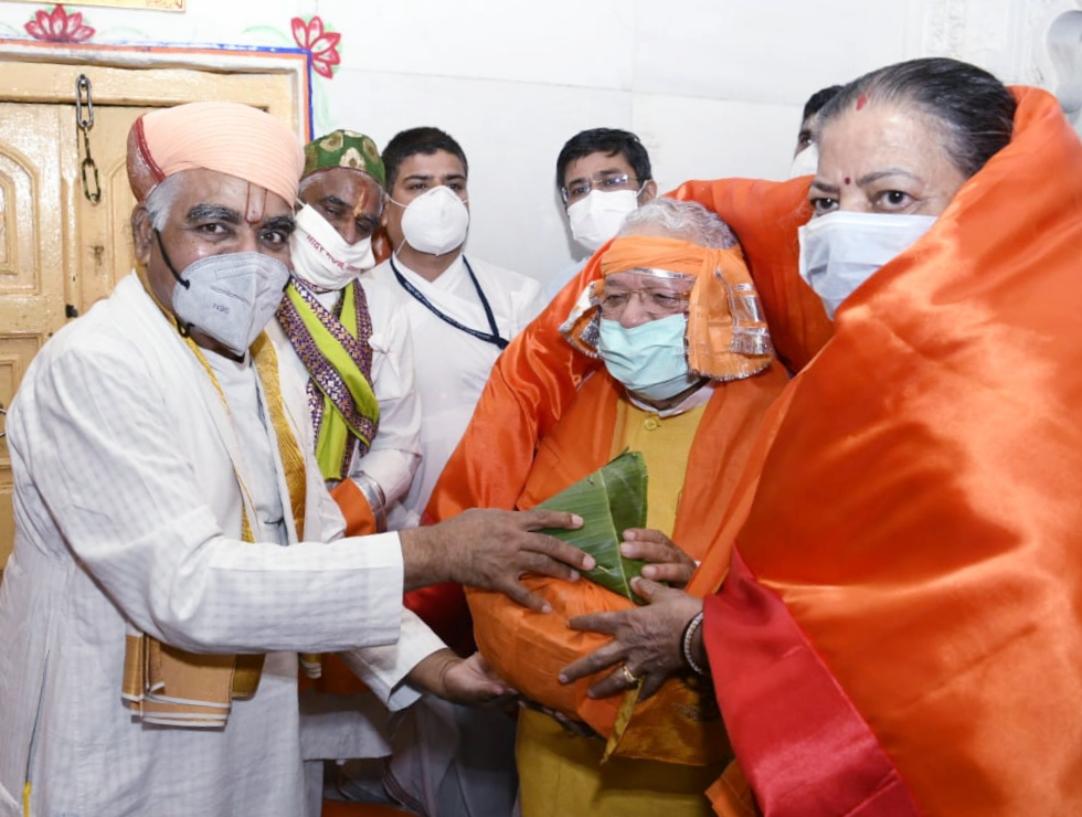 tulsidas, ramcharitmanas, tulsi das, thulasidas, ram charit manas Rajasthan Governor, Governor, Kalraj Mishra, Human Life,
