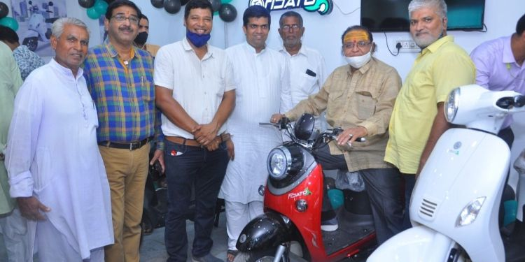 FIDATO , FIDATOelectric bike, electric bike, Vehicle Company, Motor Vehicle Company,