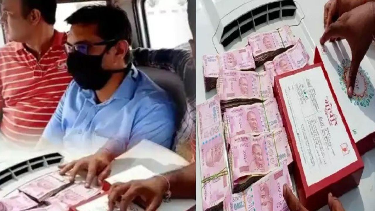 IRS Officer, Kota, ACB Rajasthan, Opium Cultivators, Cultivators, Bribe, Kota –Udaipur National Highway,