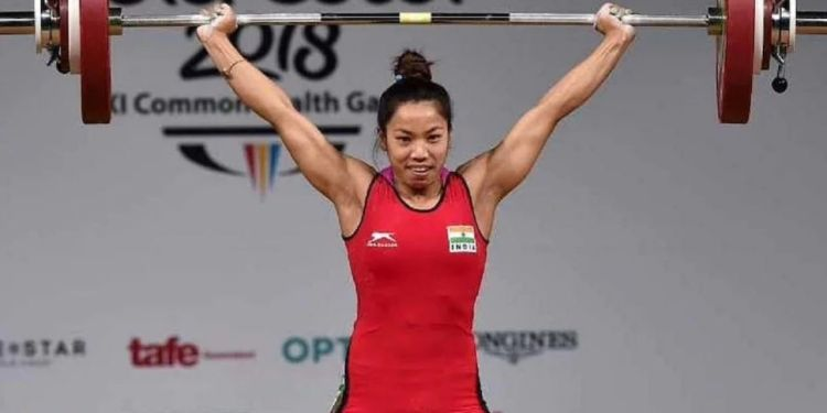 Tokyo Olympic 2020 , Olympics, games, 2020,, Meerabai Chanu , first modern Olympic games, ओलंपिक, Silver Medel in Weight Lifting,