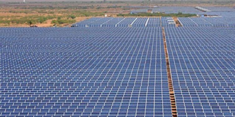 Solar System, solar panel, solar energy, loom solar, Solar Industry, Solar Park in Rajasthan,