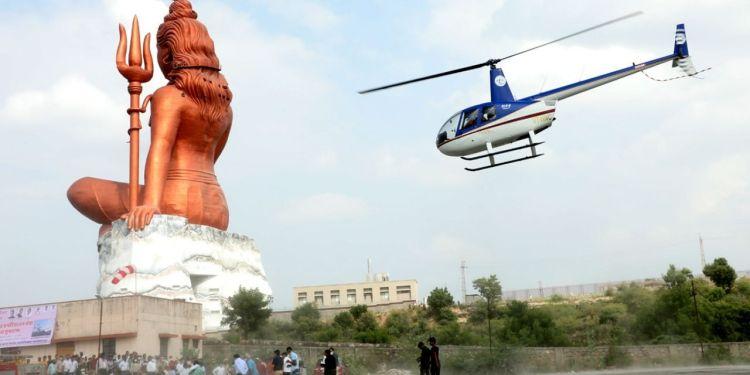 Udaipur-Nathdhara and Kumbhalgarh, Rajasthan Tourism, Udaipur to Nathdhara Helicopter, Helicopter service, helicopter service Kumbhalgarh, Udaipur to Nathdhara, helicopter service in Rajasthan, Nathdhara to Udaipur, helicopter service,