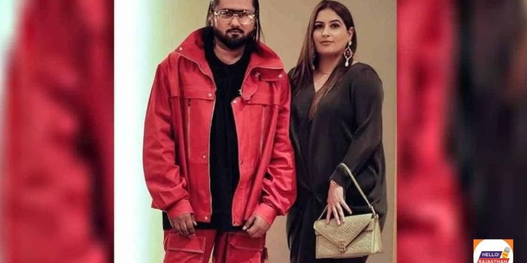 Honey Singh , Yo Yo Honey Singh, Shalini Talwar,Rs 10 crore,rapper,Protection of Women from Domestic Violence Act, domestic violence,Bollywood, domestic violence,