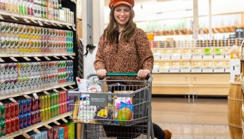 What to Buy at Sprouts Grocery Store & How to Save BIG // Seattle
