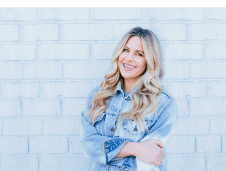 How to be an influencer in 2018 with Krista Williams of Almost 30 Podcast