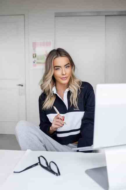 Lauryn Evarts Interview Creator of The Skinny Confidential