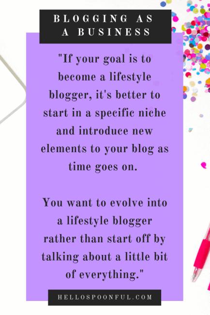 Food Blogging Tips for 2019