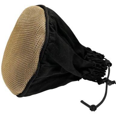 Ion Mesh Hair Dryer Diffuser Sock