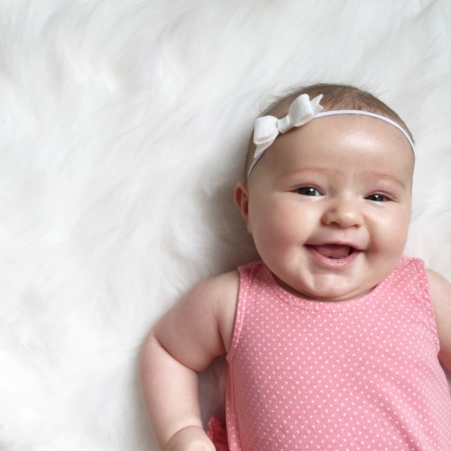 This exceptional headband shop sells the sweetest little bows for every age  especially new babies. Every bow is made by Sandy a51455ec076