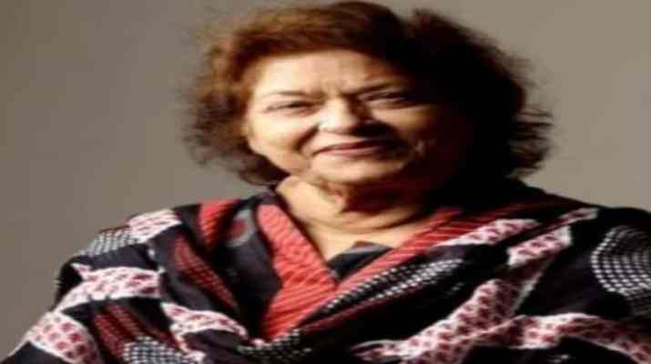 नहीं रहीं मशहूर कोरियोग्राफर सरोज खान 1