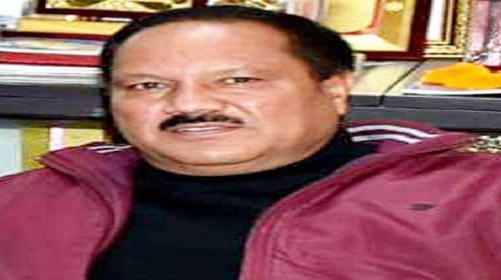 मुख्यमंत्री त्रिवेंद्र सिंह रावत के ओएसडी गोपाल रावत की कोविड-19 संक्रमित होने से मृत्यु, सीएम ने किया गहरा शोक व्यक्ति 1