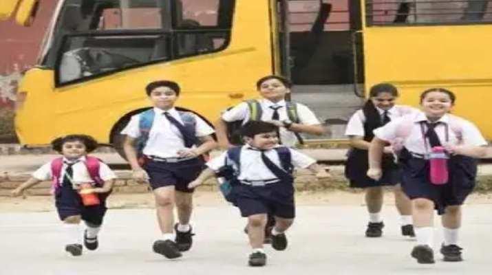 स्कूल व कॉलेज खोलने को लेकर गृह मंत्रालय ने किए नए नियम जारी, देखें क्या है नई गाइडलाइंस 1