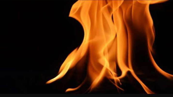 Jammu & Kashmir: Sopore woman hospitalized after setting herself ablaze, Police registered case 1