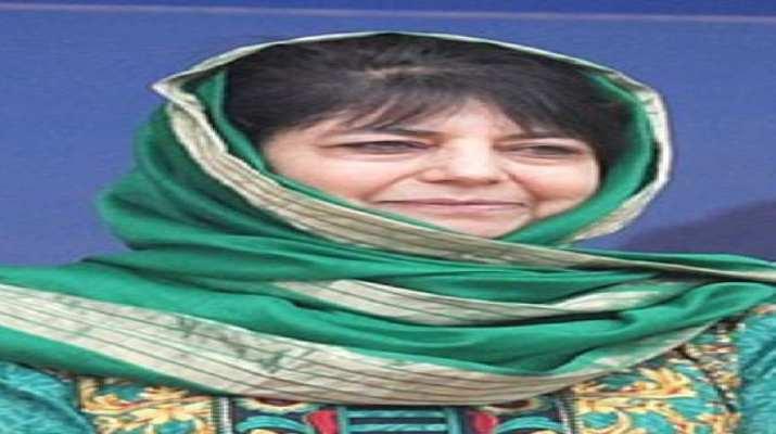 Jammu & Kashmir: Mehbooba Mufti released after 14 months, Govt revokes her PSA detention order 1